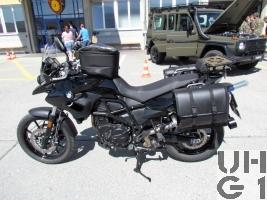 BMW F 700 GS Motrd MP 2 Pl 2x1