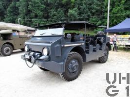 Saurer M4 Modell 1946, M. Gelastw. 1,5 t 4x4