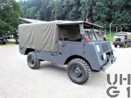 Mowag GW 3500 L Gelastw 1,0 t 4x4