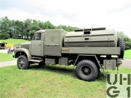 Berna 2 VM Flz Tankw 5300 l sch gl 4x4