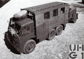Saurer M6 Fkw SE-403 sch gl 6x6, Foto KTA