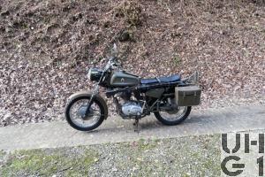 Condor A 350 Motrd 2 Pl 2x1