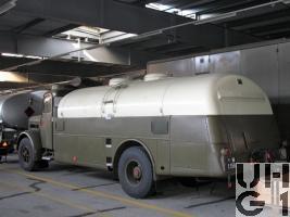 FBW L 50/70-EA, Tankw 6600 l 4x2, Strssenzisterne 67