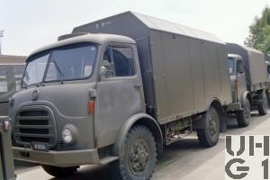 Steyr A 680 g Wew D9 sch gl 4x4