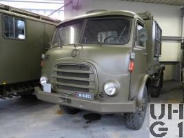 Steyr A 680 g, Störw SE-600 sch gl 4x4