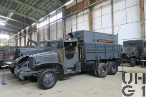 GMC CCKW 353 B1, Fkw SE-402 sch gl 6x6
