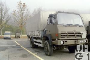 Steyr 1291.320 P42, Lastw Verd Hebu 7,8 t 4x4