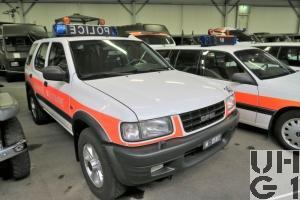 Opel Frontera B 32 3,2 V6, Pw MP 5 Pl 4x4