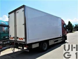 IVECO Stralis AS-L 190 S 42 P Lastwagen Fahrschule Kasten 8,4 t 4x2, Musterfahrzeug