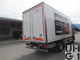 IVECO Stralis AS-L190S42P, Lastw Fahrschule Kasten 8,4 t 4x2