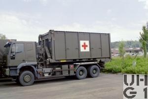 Sanitäts-Hilfestelle