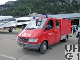 Mercedes Benz 312 D, Eiw l 4x2