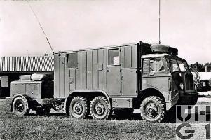 Saurer M6, Fkw SE-403 sch gl 6x6, Foto KTA