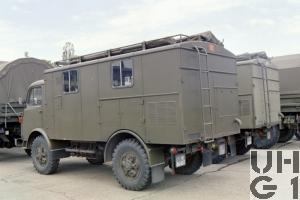 Steyr A 680 g, Fkw SE-415 sch gl 4x4