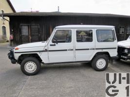 Steyr Puch 290 GD, Pw 5 Pl gl 4x4