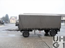 Lastwagenanhänge 85