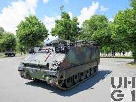 Kdo Pz Art 63/97 mit SE-235 M2+/M1 GPS/INTAFF