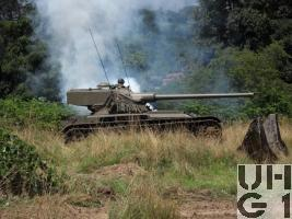 Leichter Panzer 51 AMX 13 (Lpz 51)