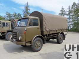 Steyr A 680 g, Lastw 3 t gl 4x4