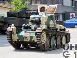 Panzerwagen 39 Typ LTL-H, Pzw 39 mit Dieselmotor