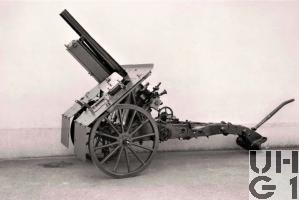 7,5 cm Gebiergskanone 1933 L22, Bild K+W Thun