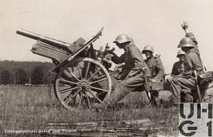7,5 cm Gebirgskanone 1933 L22, Bild unbekannt