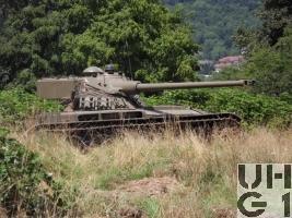 Leichter Panzer 51 AMX 13, Lpz 51