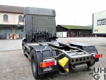 IVECO EuroTech MP440E43T/P, Sattelschlepper schwer 10,3 t 4x2