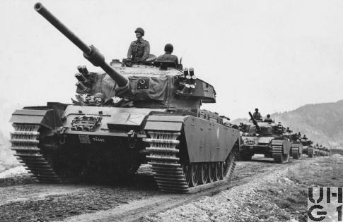 Panzer 55 Centurion Mk 3 / Mk 5, Pz 55 mit 8,4 cm Pak 55