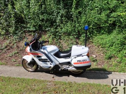 Honda ST 1100 Pan European, Motrd MP 1 Pl 2x1