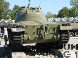 Mittlerer Panzer 58