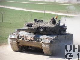 Panzer 87 Leopard 2 A4