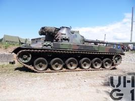 Panzer 68 AA5