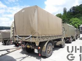 Steyr A 680 g, Erstw BE 9 sch gl 4x4