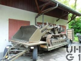 Allis-Chalmers HD5G Rpe Ladesch 51 0.76 m³