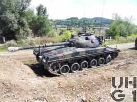 Panzer 68/88