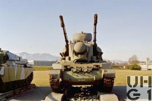 35 mm Flab Panzer B22L