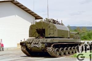 15,5 cm Art Pz Kanone 68, Pz Kan 68